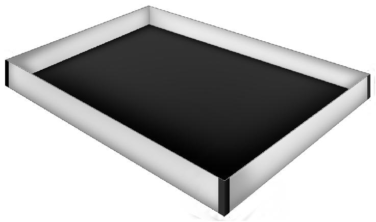 Queen Size 12 Mil Pro Max Waterbed Safety Liner