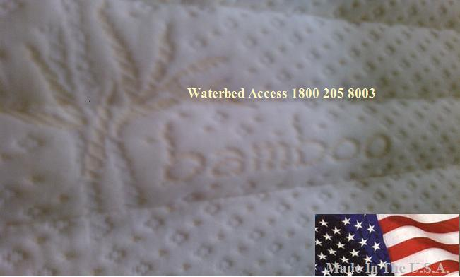Softside Zipper Mattress Cover For King Queen Full And