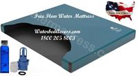Super Single Free Flow waterbed mattress