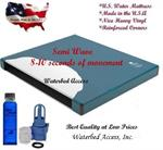 Semi Wave Waterbed Mattress 1.800.205.8003